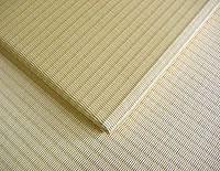 置き畳/フローリング畳セキスイ美草目積織りイライトイエロー