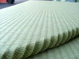 国産フローリング畳
