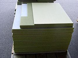 サイズオーダーフローリング畳