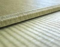置き畳フローリング畳ダイケン銀白色