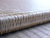 置き畳/フローリング畳ダイケン【清流】灰桜色