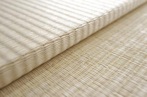 き畳ダイケン清流乳白色アップ3