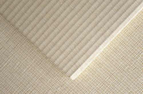 き畳ダイケン清流乳白色アップ8