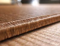 置き畳フローリング畳ダイケン清流亜麻色