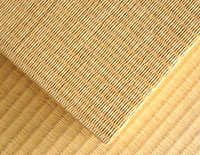 置き畳/フローリング畳ダイケン【清流】黄金色