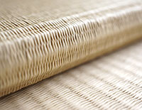置き畳/フローリング畳ダイケン【清流】白茶色