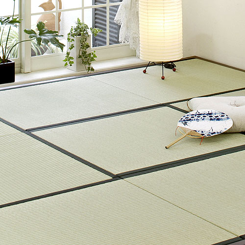tatami-futa