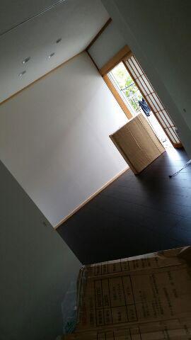 置き畳/ユニット畳セキスイ美草ブラック