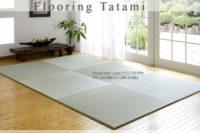 Cygnus flooring Tatami