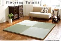 Flooring Tatami 35mm