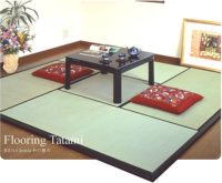 Japanese assembly mattress