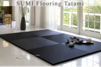 SUMI flooring Tatami