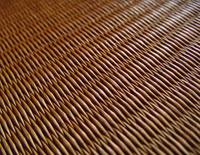 置き畳ユニット畳セキスイ美草目積織りブラウン