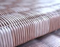 ユニット畳/置き畳セキスイ美草市松織り畳側面