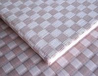 ユニット畳/置き畳セキスイ美草市松織りピンク