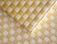 ユニット畳/フローリング畳セキスイ美草市松織りイエロー