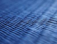 置き畳/フローリング畳ダイケン【清流】藍色