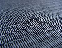 フローリング畳ダイケン【清流】墨染色畳表