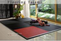 BENGARA flooring Tatami