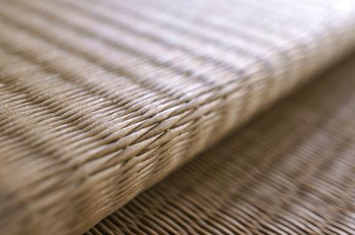 置き畳ユニット畳ダイケン清流小麦色