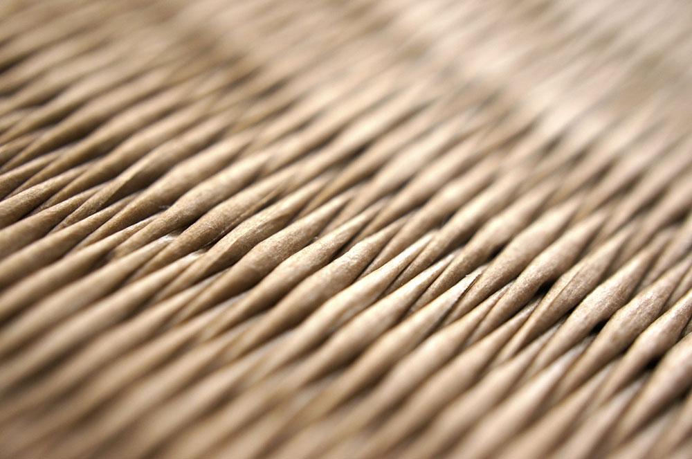 置き畳フローリング畳ダイケン清流21小麦色