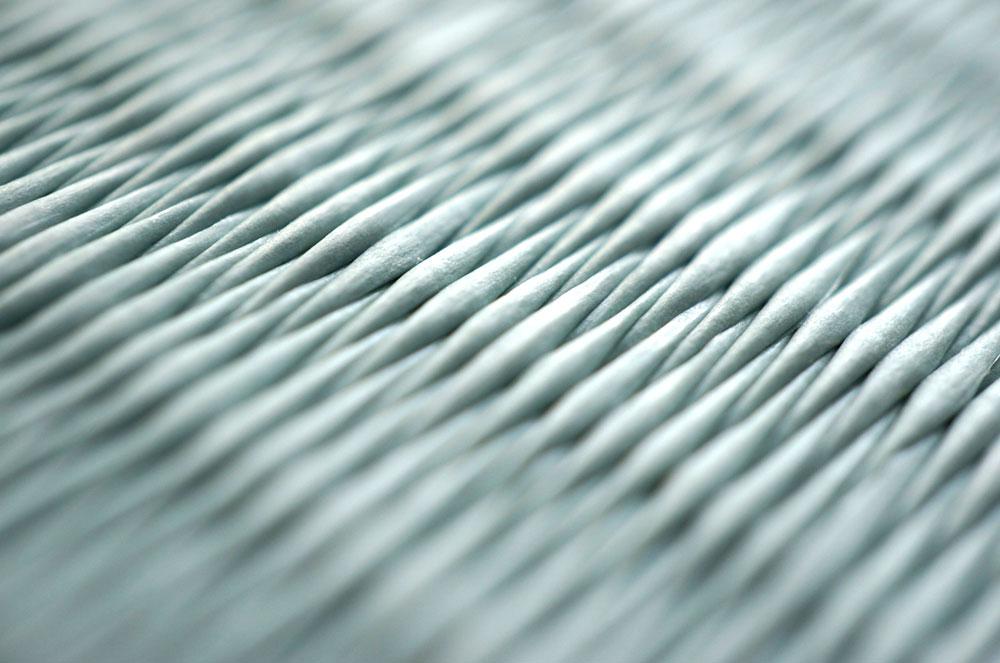 置き畳フローリング畳ダイケン清流20青磁色