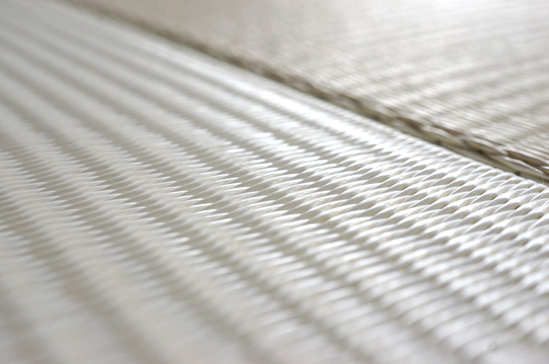 白い置き畳