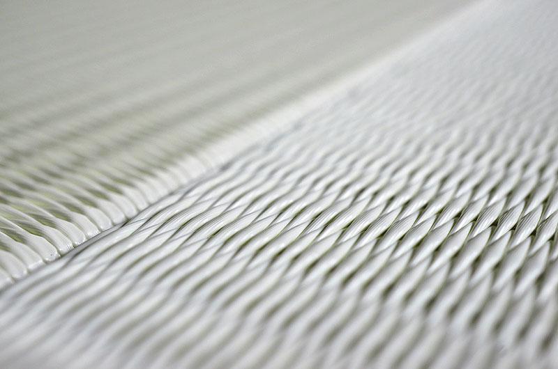 白い置白い置き畳き畳