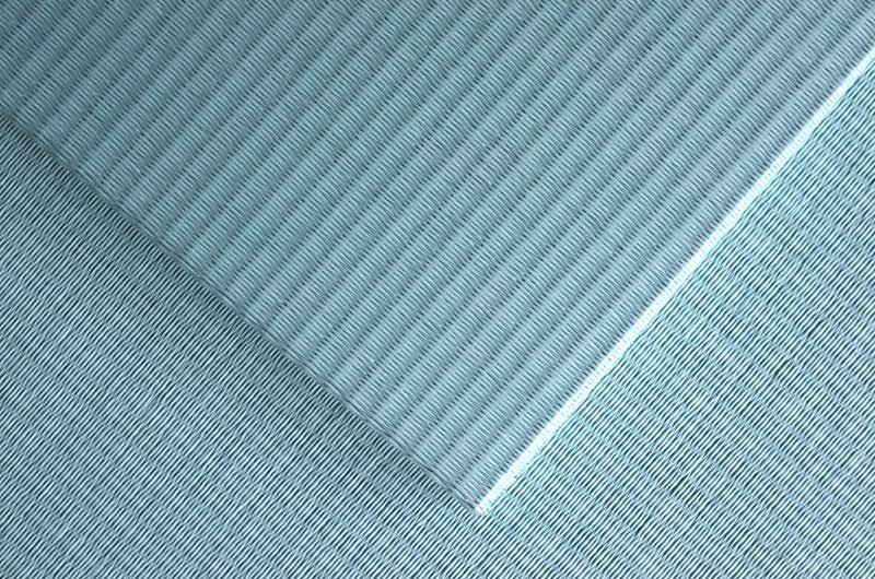 国産置き畳ダイケン清流青磁色