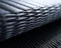 黒い畳 炭フローリング畳