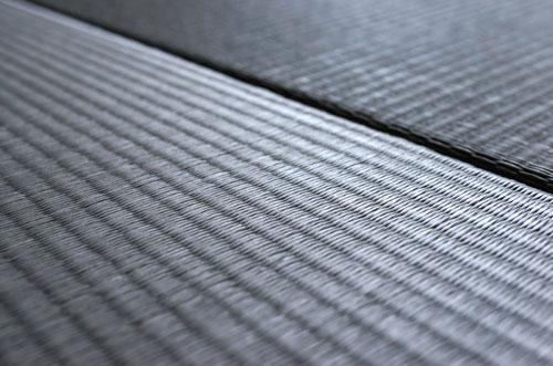 置き畳ユニット畳ダイケン清流銀鼠色