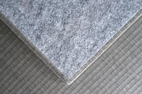 置き畳ユニット畳ダイケン清流銀鼠色滑り止めシート