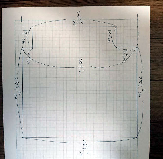 畳のオーダーメイド、サイズオーダー畳、畳の別注加工承ります