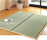 木枠付き置き畳 2畳サイズ