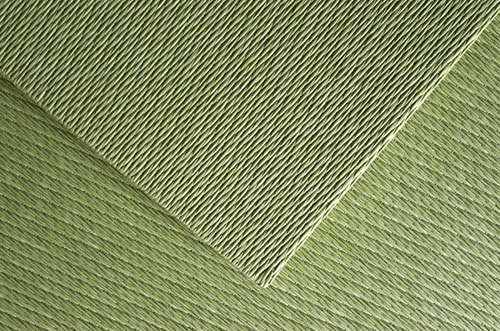 置き畳・和紙畳 【綾波】