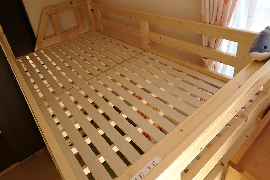 すのこベッド用置き畳