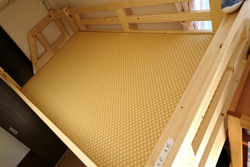 ロフトベッド用置き畳
