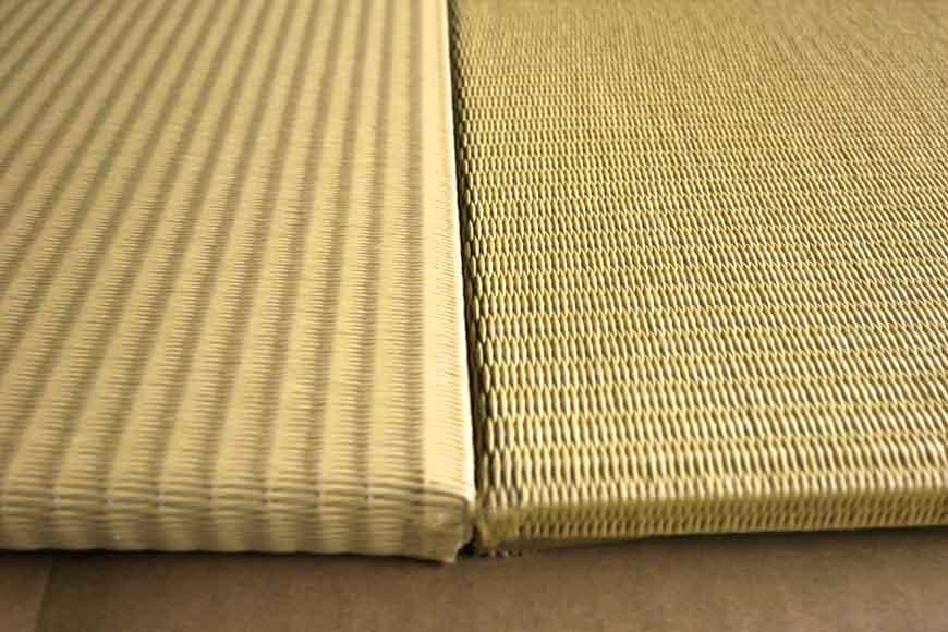 畳の敷き込み方